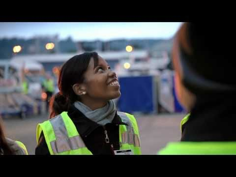 GE Stories: Aviation - YouTube - Corporate Storytelling/advertising