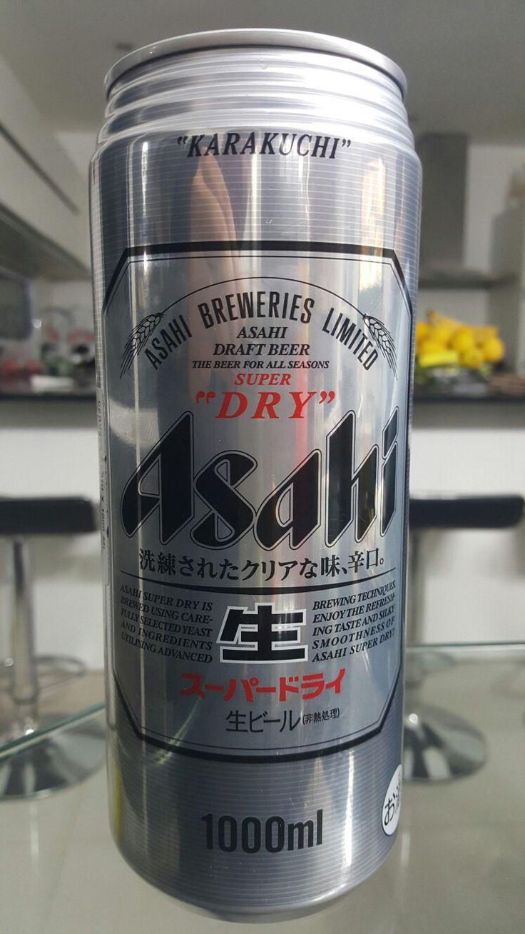 Cerveza en lata x 1000cc