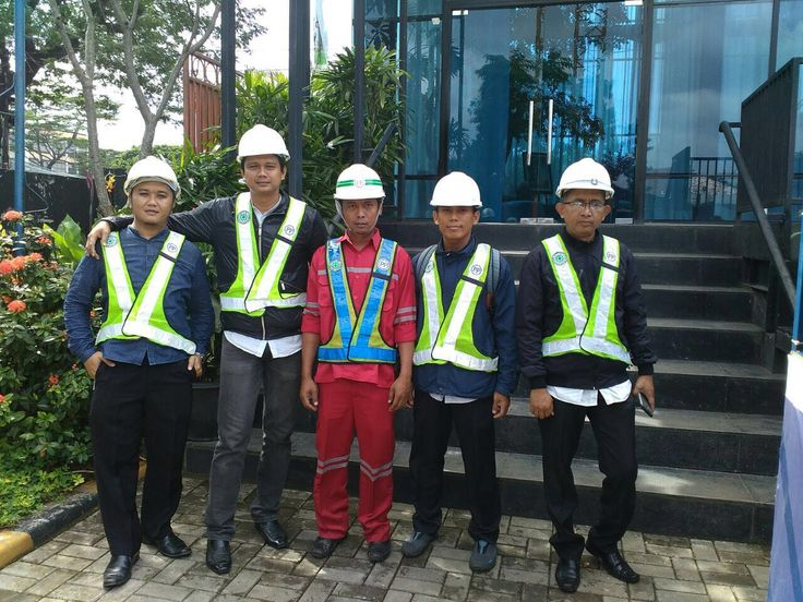 Monitoring dewatering UPPRD Tebet