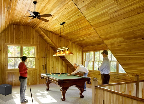 35 best Man Cave Inspiration images on Pinterest | Contemporary ...