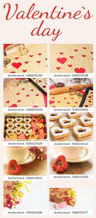 13d82019595b737033239b8959e4ec51 valentine wishes for girlfriend valentine picture - Valentines day Cookies. Stock photography. Cooking homemade cookies. Valentines ...