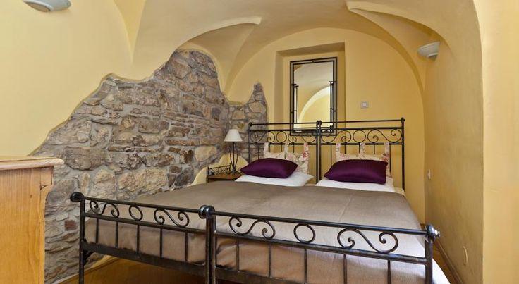 Apartment Charming Apts Black Star, Prague, Czech Republic - Booking.com