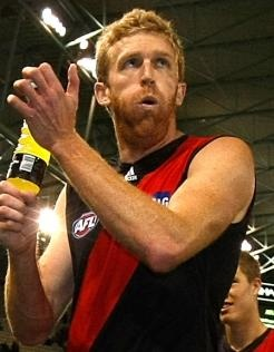 Essendon coach James Hird says his veteran Dustin Fletcher is still one of the best!