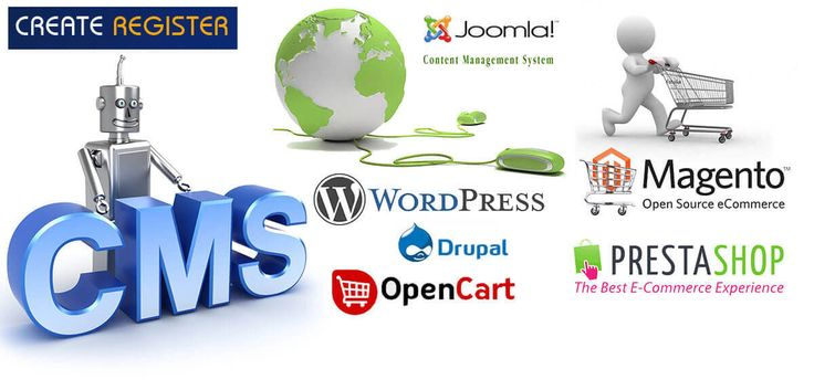 Ever heard of CMS ( Wordpress, OpenCart, Magento, Joomla, Drupal etc.) or better, content management systems? Do you know what they are used for?