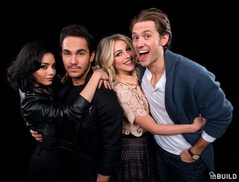 124 best images about tv show cast photoshoots on