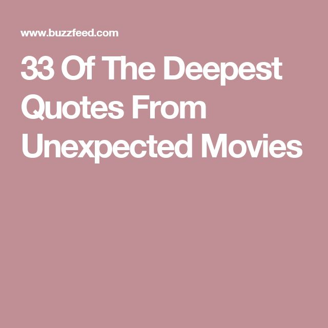 Unexpected Best Friend Quotes: 10 Best Unexpected Quotes On Pinterest