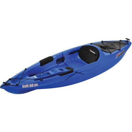 Buy Sun Dolphin Bali 10' Sit-On Kayak at Walmart.com