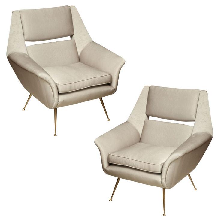 Carlo Di Carli, Club Chairs