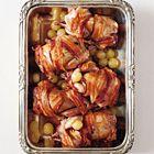 Een heerlijk recept: Kwartels met witte druiven