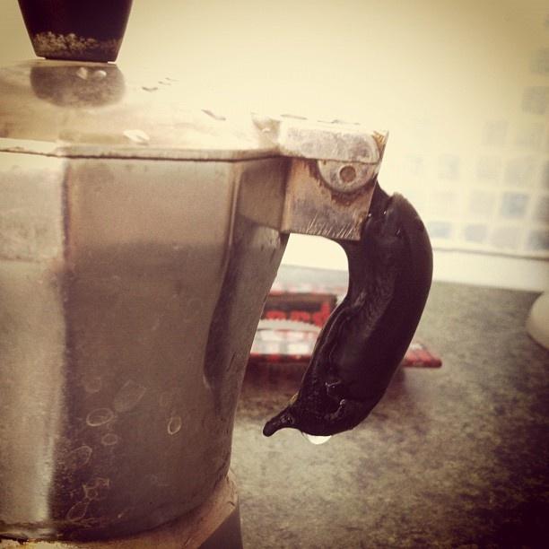 """@coccimari's photo: """"L'arte/Il Caffè"""""""