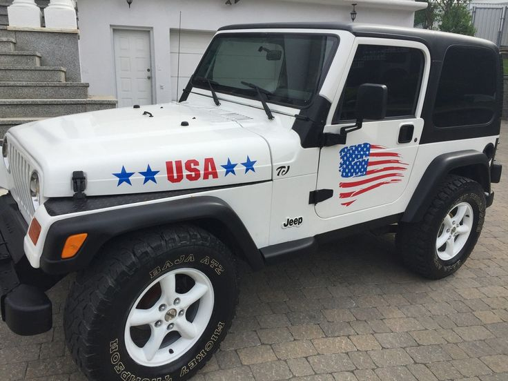 Car brand auctionedJeep Wrangler TJ JEEP WRANGLER TJ