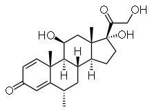 Metylprednisolon – Wikipedie