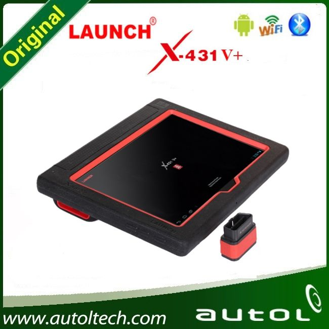 1920.00$  Buy now - http://alia5s.shopchina.info/go.php?t=32630544427 - Original Launch X431 V+Wifi/bluetooth Global Version Car Diagnsotic Scanner Launch X431 V Plus Support One Click Update Online   #magazine