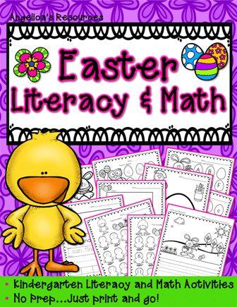 Easter homework help