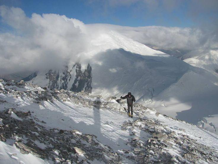 Ak-Sai Travel - Silk Road tours, Mountaineering: Lenin peak, Khan Tengri peak, Pobeda peak, trekking, fixed depature dates