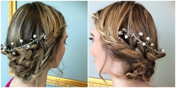 3 Goddess Braids Hairstyles: 82 Best Images About Goddess Braids On Pinterest