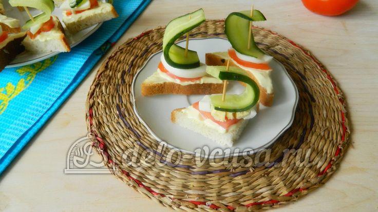 Еда для пикника рецепты с фото