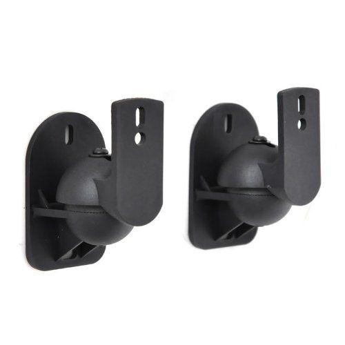 LTC B-24 Pair Satellite Speaker Wall Mounting Brackets 3.5kg No description (Barcode EAN = 5420047113030). http://www.comparestoreprices.co.uk/january-2017-1/ltc-b-24-pair-satellite-speaker-wall-mounting-brackets-3-5kg.asp