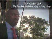 Exclusive– Seniors Group Files FCC Complaint Against Very Fake News CNN