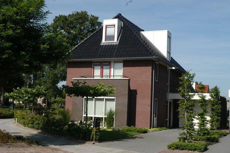 Klassieke woning Heerenveen