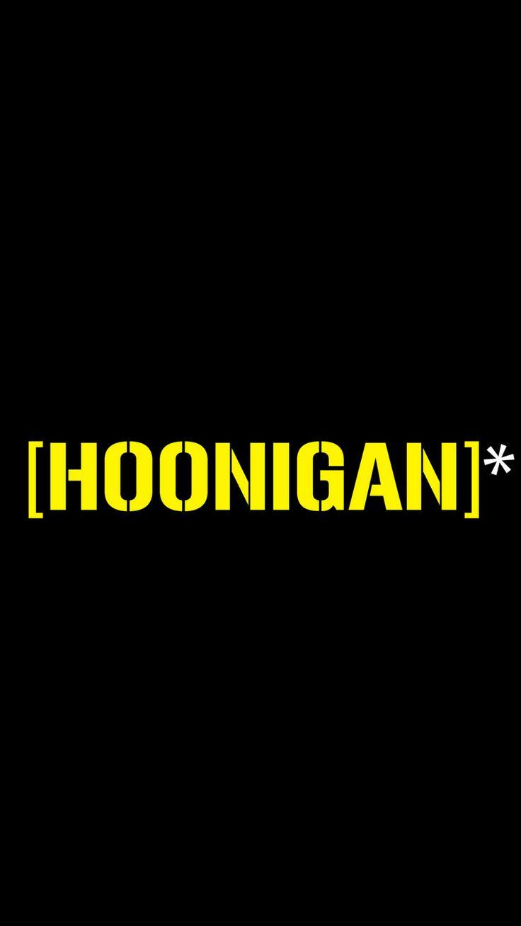 #hoon #hoonigan
