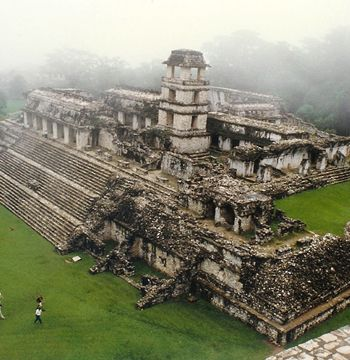 Tours en Chiapas | Balamil Tour Operador