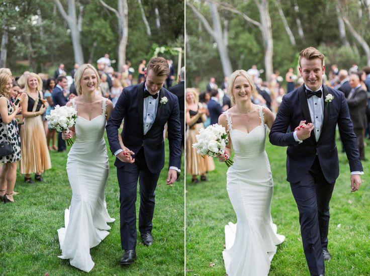 National Gallery - Canberra Wedding