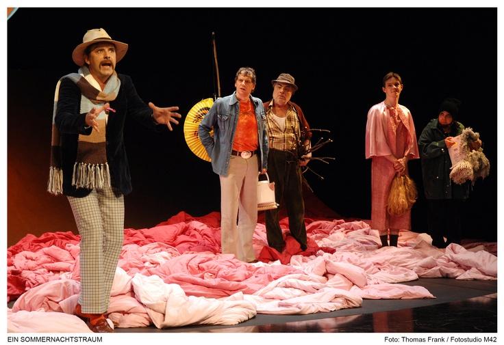Ein Sommernachtstraum  http://www.theater-heilbronn.de/