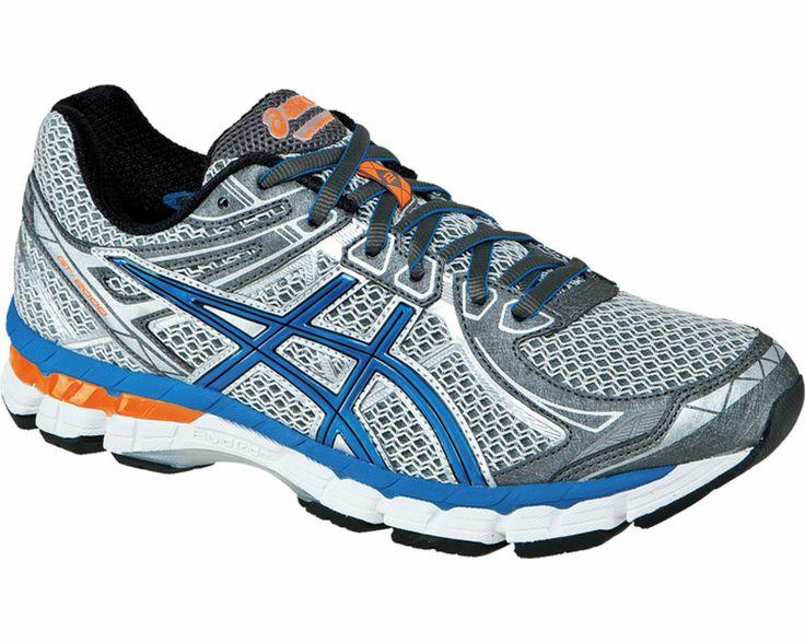 Narrow Running Shoes For Overpronators