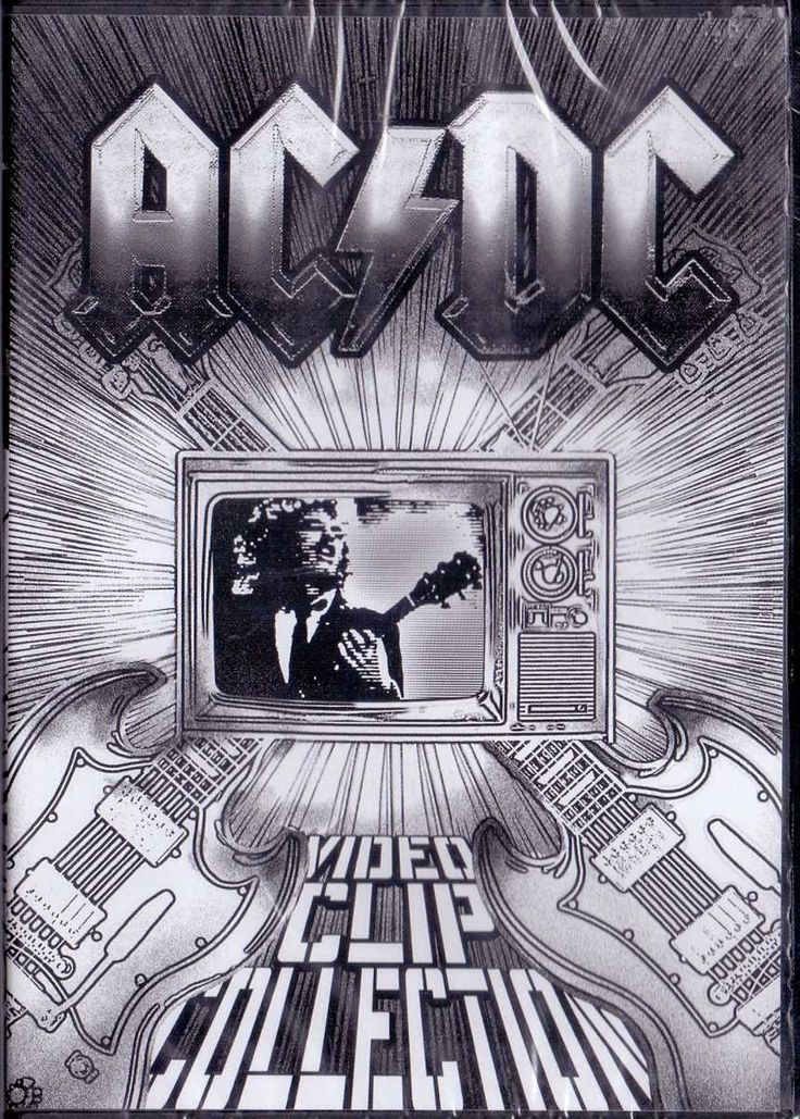"Video Clip Collection é essencial para todos fãs da banda australiana AC/DC. Este DVD trás 14 videoclipes que resumem a trajetória de uma das maiores bandas de Rock de todos os tempos. Fazem parte desta coleção de clipes clássicos como: ""Back In Black"", ""Jailbreak"", ""Who Made Who"", ""Thunderstruck"" entre outros. Faixas: 1. ""Dirty Deeds Done…"