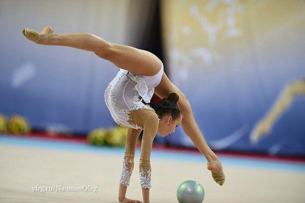 Karina Kuznetsova (Russia), World Cup (Sofia) 2016