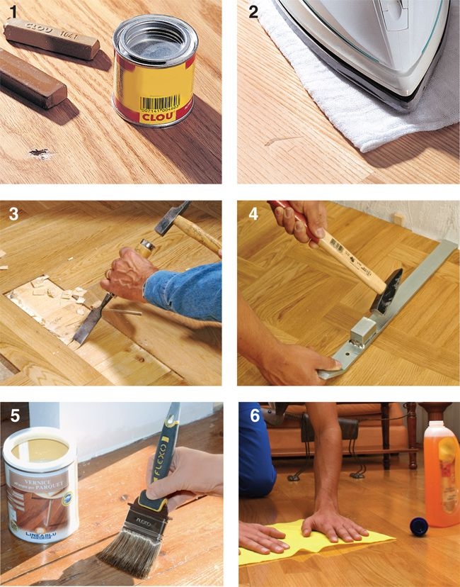 Tutto ciò che bisogna sapere per riparare un parquet danneggiato. http://bricolage.bricoportale.it/manutenzione-e-riparazione/riparare-parquet-danneggiati. Se poi desiderate ristrutturare casa e avete bisogno d'aiuto visitate www.studiotecnicogreco.com e contattateci per un preventivo gratuito.