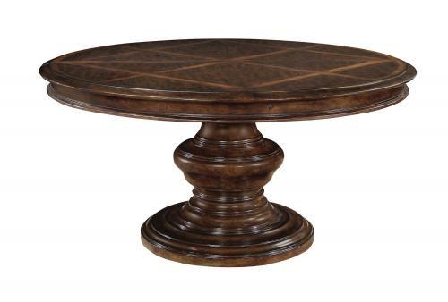 60 Round Dining Table With Leaf Woodworking Projects Amp Plans