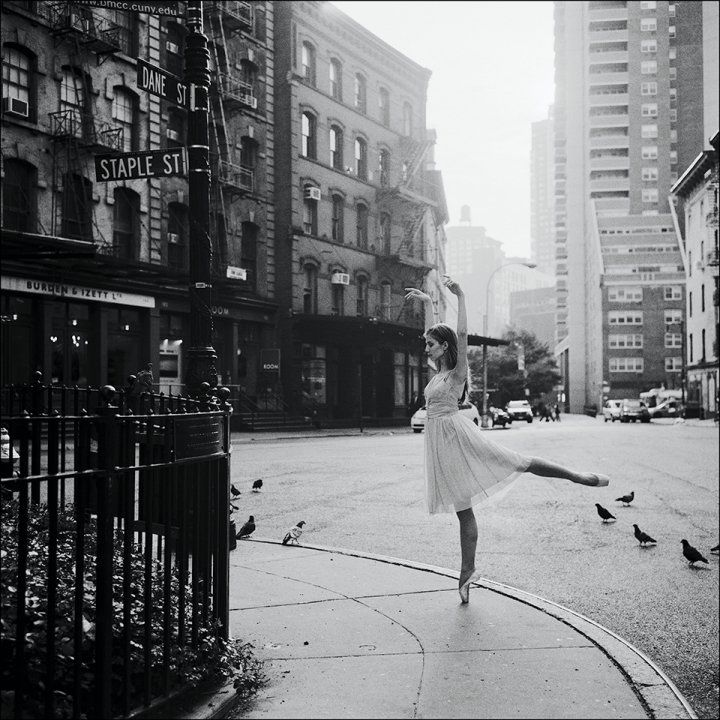 Ballerina                                                                                                                                                                                 More