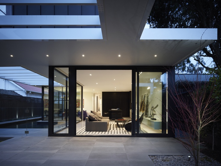 Luxury project homes melbourne