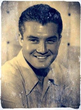 George Reeves, suicide or murdered?  Suspicious but sounds more like a murder to me. He supposedly is haunting his former house.