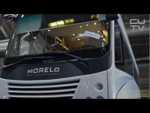 Morelo luxury  www.caravanuutiset.com