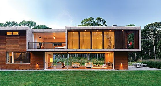 The 25 best casas de campo modernas ideas on pinterest - Casas de campo modernas ...