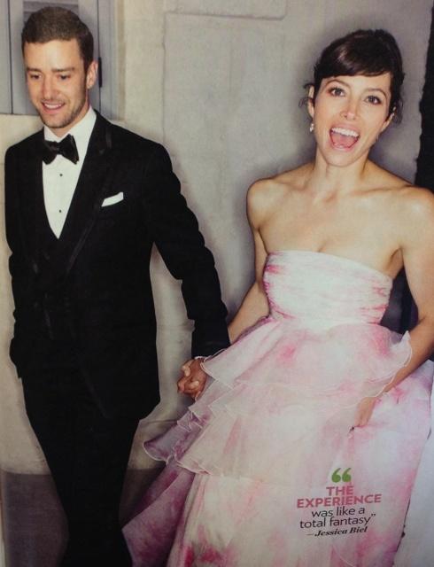 Pics from JT & JB's Wedding!