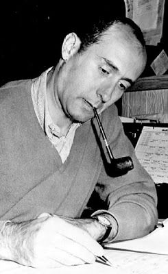Henry Mancini was an Academy Award winning Italian-American composer, conductor and arranger.