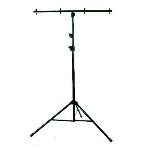 American Dj Lts-6 Lighting Tripod Stand With T Bar by American DJ. $44.99. 9 ft light duty tri pod stand. Save 25% Off!