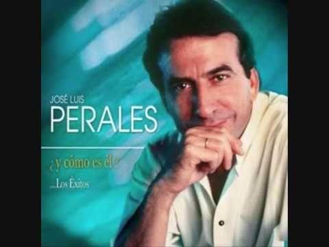 """JOSE LUIS PERALES  """"soledades."""""""