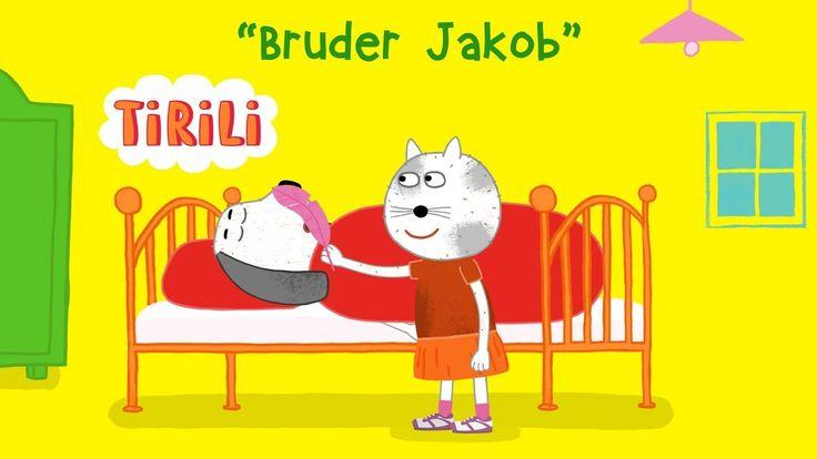 Bruder Jakob Chords