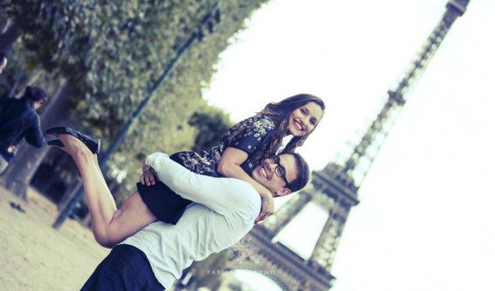 Pedido de Casamento em Paris. Noivado em Paris #noivado #sayido Acesse http://noivadeevase.com/pedido-de-casamento-em-paris-alvim-e-kyev/