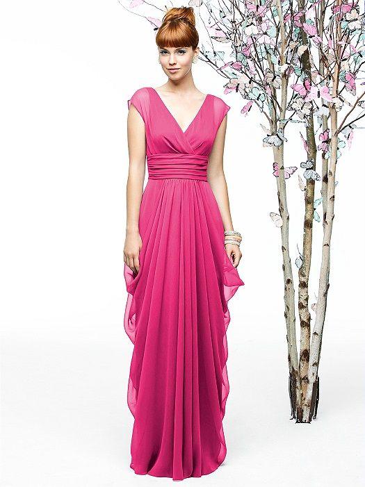 Mejores 69 imágenes de Bridesmaid dresses en Pinterest | Vestidos de ...