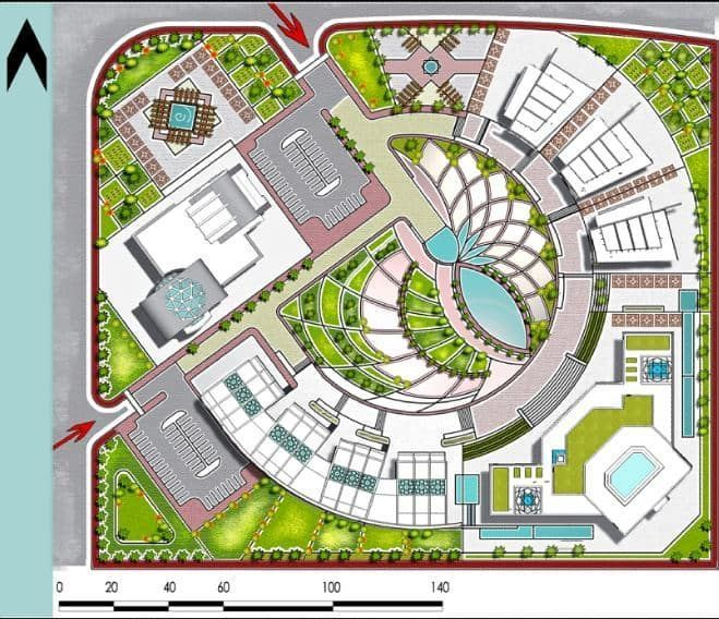Vines Landscape Design Plans Architecture Landscape Design Plans Architectu Site Plan Design Landscape Design Drawings Site Plan Drawing
