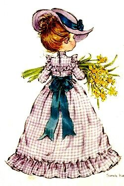 Sarah Kay cute dress
