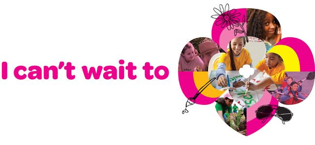 21 best i can t wait to join girl scouts images on