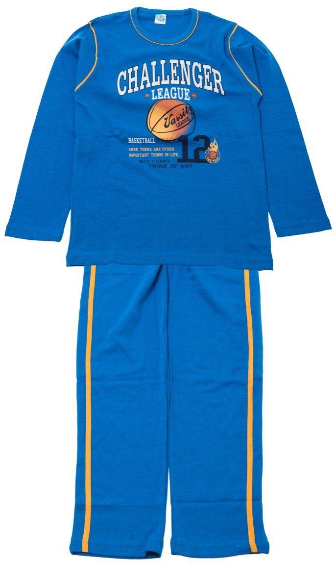 Bimbi παιδική πιτζάμα «Challenger League»  €13,90