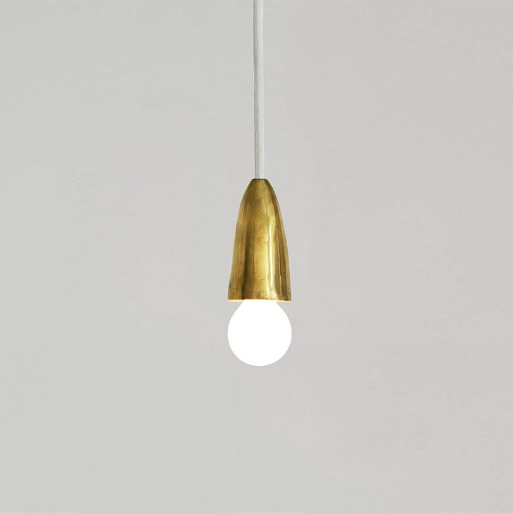 Calyx Pendant | Atelier Areti Available at Camerich Los Angeles
